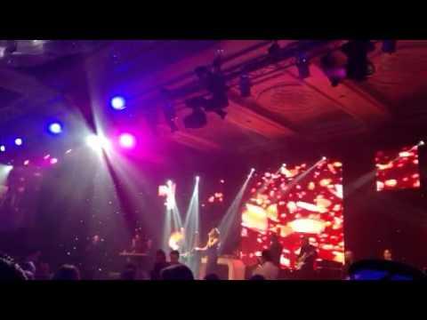 Nancy Ajram Hayat Regency Dubai Youtube