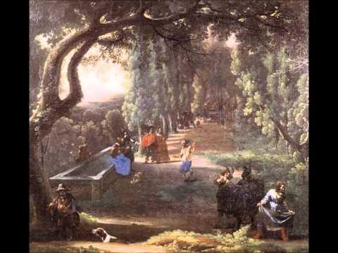 Joseph Haydn / Divertimento (Cassation) in C major, Hob. II:17