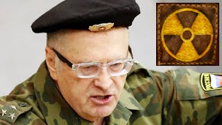 В. Жириновский - Война начнется в 2015 году.