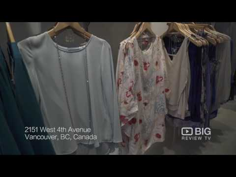 hqdefault womens clothes vancouver bc,Womens Clothing 4th Ave Vancouver