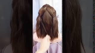 17 흗어 지지 않는 헤어 스타일 散らさないヘアスタイル…