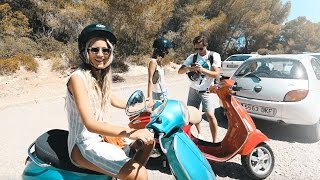 SHE IS MY VESPA GIRL | VLOG 97