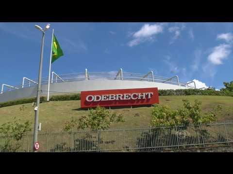 Delação premiada da Odebrecht entra na reta final