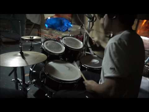Hopeless Days - Amorphis - Drum Cover
