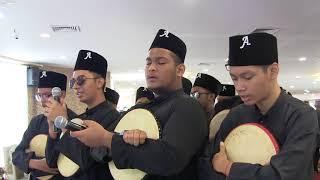 Kompang AKRAB Selawat 030318