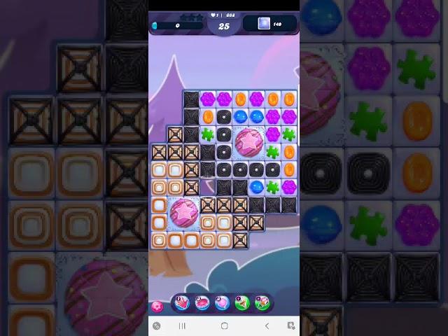 Candy Crush Saga 688 Youtube
