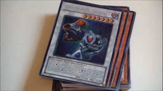 yugioh deck review meklord deck stage 1
