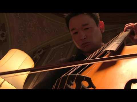 Kunihiro Mimura   Tobias Hume   The Spirit of Gambo HD