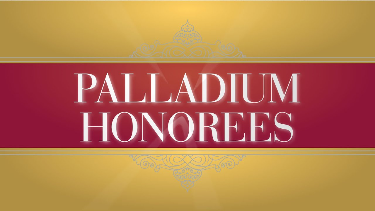 UNLV Foundation Celebrates 2019 Class of Palladium | News