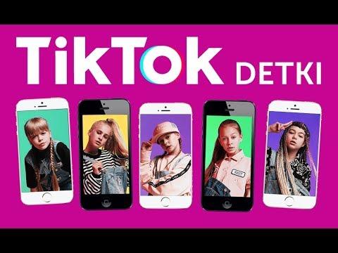 DETKI - TikTok (Official Video)