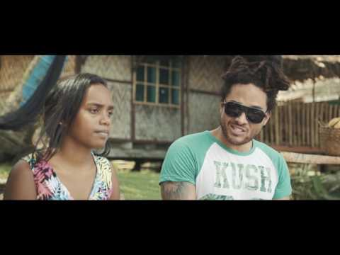 Conkarah & Rosie Delmah - Hello (Reggae Cover) [Official Video]