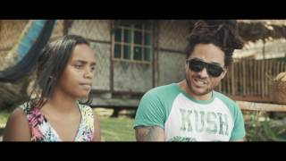 Conkarah  Rosie Delmah - Hello Reggae Cover Official Video