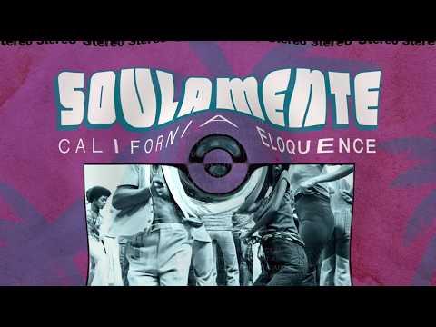"DEFARI x DIRTY DIGGS - ""SOULAMENTE - California Eloquence"" (official Full Album Listen 11.1.18))"