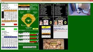 INSIDE PITCH 50th Anniversary Impossible Dream NY Yankees @  Baltimore Orioles