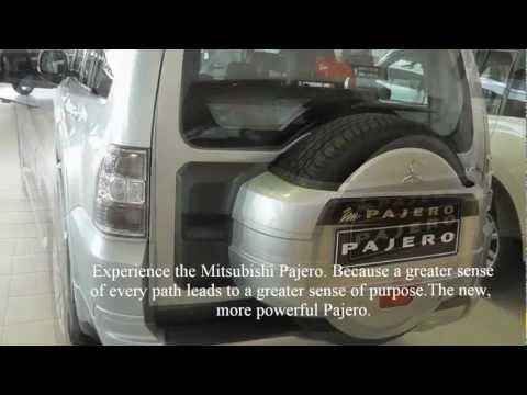 Mitsubishi Pajero 2013 ???????? ??????