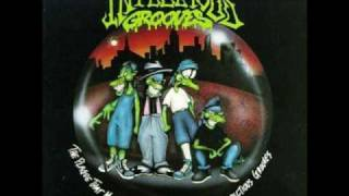 Watch Infectious Grooves Monster Skank video