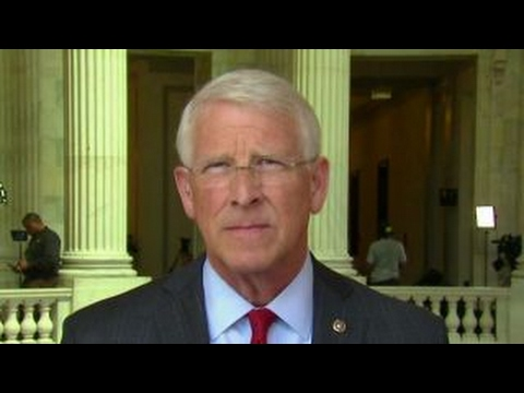 We need someone like Gorsuch to replace Comey: Sen. Roger Wicker