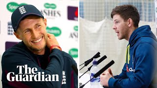 Ashes captains on Joe Root's role and the fifth and final Test
