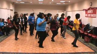 Know Trouble line Dance 2 12 16