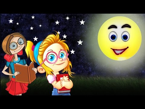 Children Day Special | The Specialty Of Super Moon | Kids Videos | Super Moon on Children Day