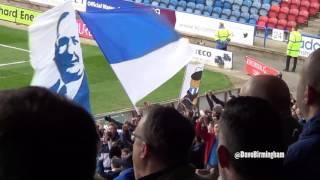 You're just a shit Crystal Palace (at Huddersfield)