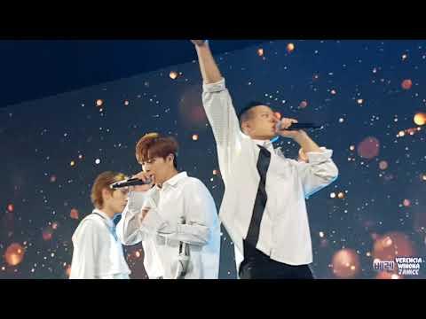 180921 BTOB In Jakarta 비투비 Finale : 우리들의 콘서트 (Our Concert) [직캠/Fancam]