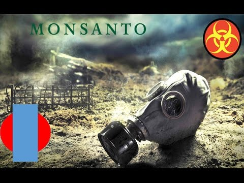 Monsanto, GMOs and Conspiracy Theories Surrounding them