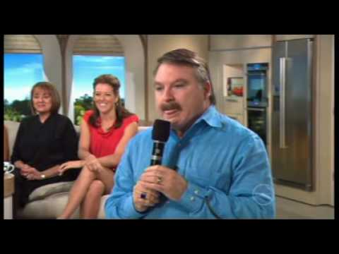 James Van Praagh failing miserably at cold reading on The Circle, Channel 10.