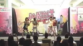 E.QUAL - Cover 2NE1_J&K Idol Contest 2009