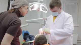 видео Что лечит стоматолог?