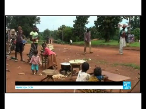 Central Africa UN sexual abuse: 3 young female including a minor were rape
