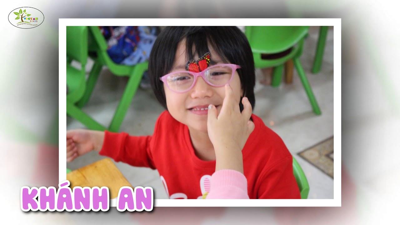 Nhạc Chờ Doanh Nghiệp - Trường Mầm Non Việt An - [Ziness Media]