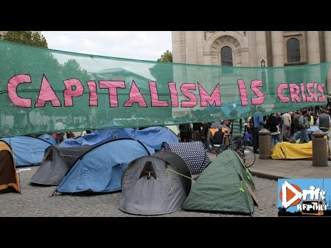 Occupy London On This Day 5 Years Ago 2016 - 2011