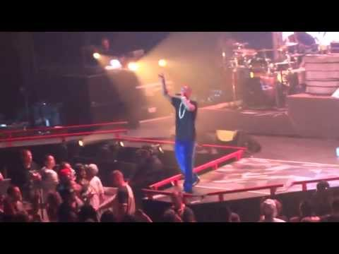 "America's Most Wanted Tour Baltimore 6 - T.I. ""We Still in This B****"" & ""Bugatti"""