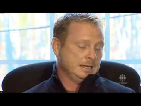 Shane Jones, CBC, Nov 4, 2013