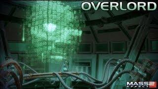 Mass Effect 2: Overlord DLC - Part 1