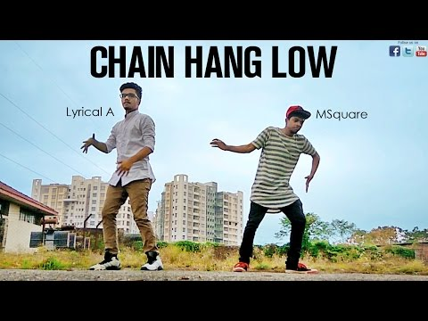 Chain Hang Low | Dubstep Dance | By Mrinal...