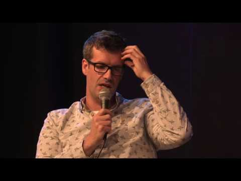 Richard Herring's Leicester Square Theatre Podcast - with Marcus Brigstocke #105