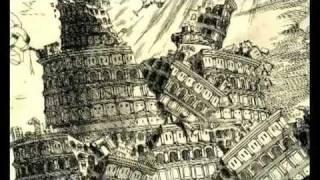 British Museum Babylon Tower of Babel برج بابل - المتحف البريطاني