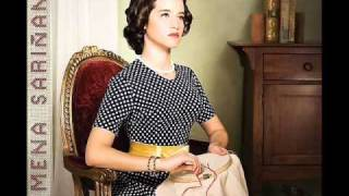Ximena Sariñana - Sintiendo Rara