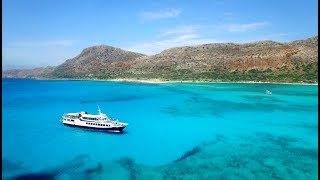 Greece, Crete 4K