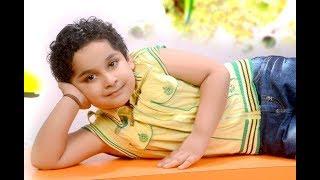Sri Anjaneyam Serial Child Artist Ishant family Photos
