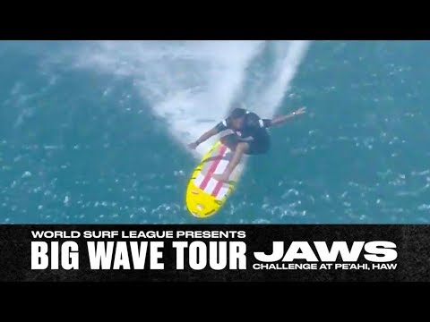 Men's Jaws Challenge - FINAL - Kemper vs Lenny vs Rothman vs Baker vs Layer vs Larronde