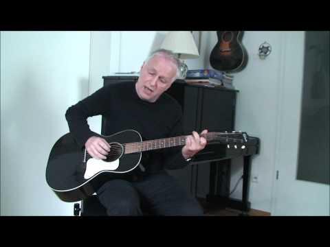 Willie Salomon - Pony Blues (by Charley Patton)