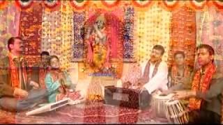 """Mera Aapki Kripa Se """"Superhit Krishan Bhajan"""" By Hari Sharma Ji"""
