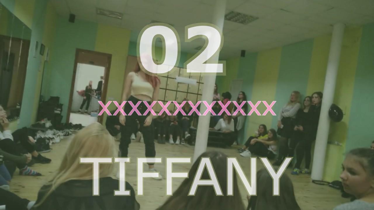 TIFFANY Dance Cover 'Instruction' Demi Lovato,Jax Jones , Steffl ▐ MIRAMINA SUMY/UA