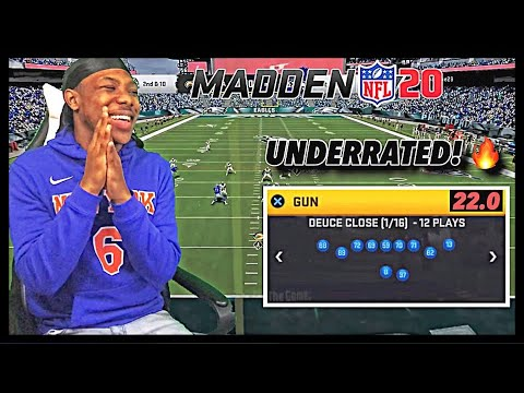 THIS FORMATION DESTROYS HEAVY BLITZERS!? 🔥 | I PASSED FOR OVER 500 YARDS & 7 TD's | ULTIMATE TEAM