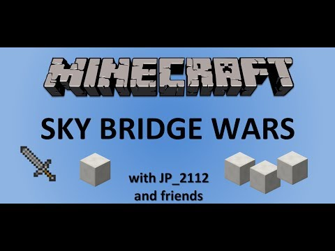 "Sky Bridge Wars Episode 1 ""Keep Up The Pressure!"""