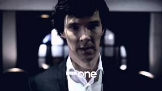 Darken Your Door || Sherlock BBC