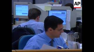 UK: LONDON/FRANKFURT STOCK EXCHANGES MERGER (2)